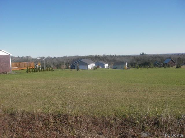 Lot 06-16 Hillside Street, Hartford New Brunswick, Canada